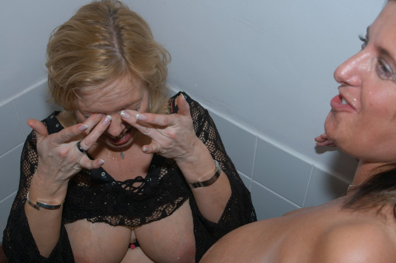 Facials and cumshots you don039t see everyday 10 - 2 part 6