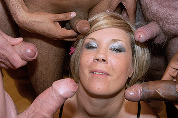image Amateurs love mature cum richard nailder cumshot comp 05